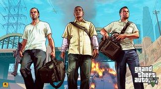 Grand Theft Auto 5: Crew-Chef besucht seine Mitglieder im Real Life
