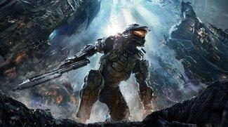 """Halo: TV-Serie wird immer noch gedreht - """"Fans werden sehr zufrieden sein"""""""