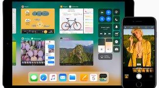 iOS 11 für iPhone & iPad: Funktionen, Änderungen, Download-Infos