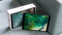 Top 10: Die aktuellen Tablet-Bestseller in Deutschland