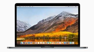 macOS High Sierra 10.13.3: Erste Beta steht zum Download bereit