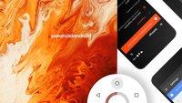 Paranoid Android: Populäres Custom ROM kehrt mit neuen Features zurück