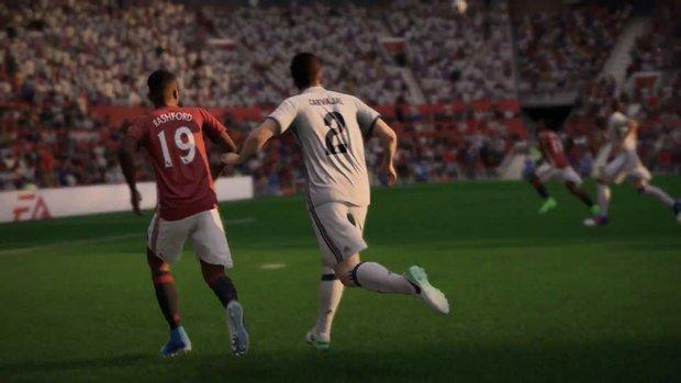 FIFA 18: YouTuber gibt 5000 Pfund für Lootboxen aus und bekommt dafür (fast) nichts