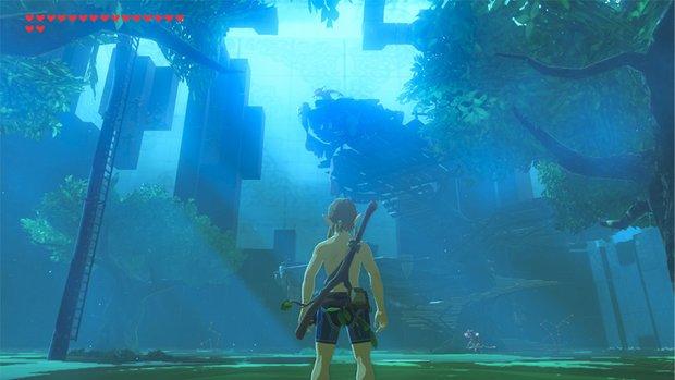 Zelda - Breath of the Wild: DLCs vom Erweiterungspass kaufen und Infos