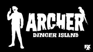 """Archer Staffel 9: Details & US-Start zu """"Danger Island"""" bekannt"""