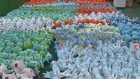 """Süd-Koreanische Behörde """"fängt"""" tausende Fake-Pokémon"""