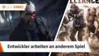 Friday the 13th: Entwickler arbeiten bereits an einem neuen Game – so reagieren Spieler