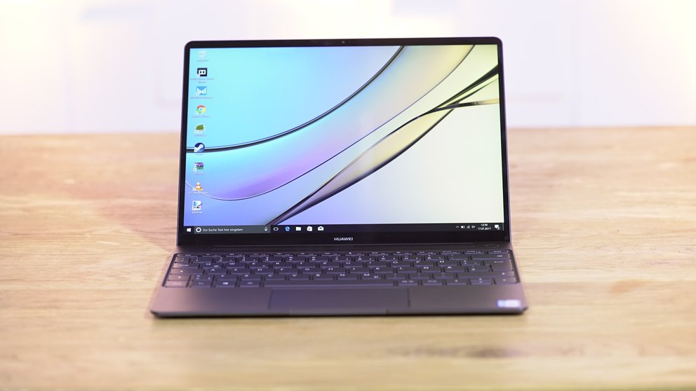Huawei MateBook X im Test: Die MacBook-Alternative mit Windows 10?