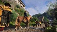 Kingdom Come - Deliverance: Atmosphärischer Trailer mit Game of Thrones-Vibes