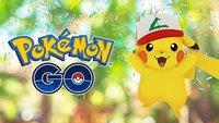 Pokémon GO: Spezial-Pickachu zum Jubiläum