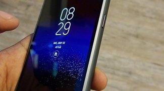Samsung Galaxy S8 Active im Video und auf Fotos komplett geleakt