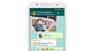 """WhatsApp: """"Nachrichten löschen""""-Funktion mit entscheidendem Nachteil"""
