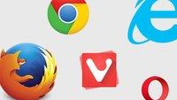 Welche Browser gibt es? Welche Vorteile & Nachteile haben sie?