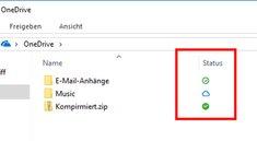 "Windows 10: Files-On-Demand in OneDrive aktivieren & deaktivieren (""Dateien bei Bedarf"")"