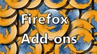Firefox-Add-ons und –Plugins – Erklärung und Tipps