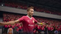 FIFA 17: FUTTIES - alle pinken Spitzenspieler