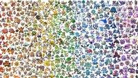 Pokémon: Alle Typen mit Schwächen und Stärken (samt Effektiv-Tabelle)