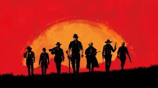 Red Dead Redemption 2: Händler leakt wohl Release-Termin