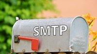 T-Online: SMTP-Server als Postausgangsserver einrichten