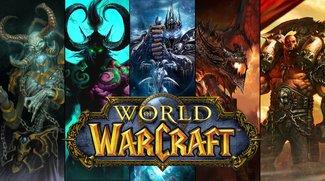 World of Warcraft: Legendäres Leeroy-Video ist ein Fake