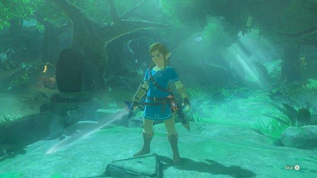 Zelda - Breath of the Wild: Prüfungen des Schwertes im Guide mit Video