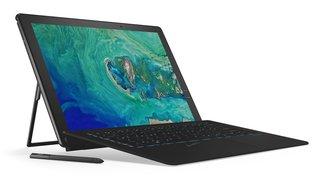 Acer Switch 7 Black Edition: Preis, Release, technische Daten, Bilder und Video