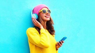 Mega Angebot: 7 Monate Microsoft Groove Music für 10 €