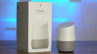 Google Home zum Marktstart bereits günstiger erhältlich