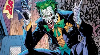 Joker-Film: Martin Scorsese produziert Batman-Spin-Off