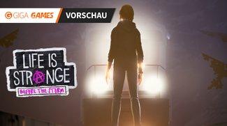Life is Strange: Before the Storm in der Vorschau – Keine zweite Chance