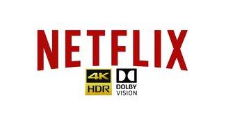 Netflix: Mit HDR & Dolby-Vision streamen – das braucht ihr