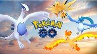 Pokémon GO: Erfolgreiches Fang-Event schaltet exklusives Pokémon weltweit frei
