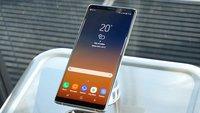 Samsung Galaxy Note 8 (2017): Preis, Release, technische Daten, Video und Bilder