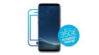 Samsung Tauschaktion: Lohnt sich die Altgeräteprämie?