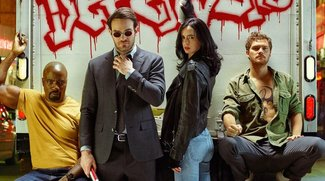Marvel's The Defenders Staffel 2: Ist die Fortsetzung geplant?