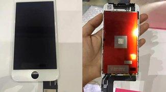 iPhone 7s Plus: Neue Bilder zeigen Front und Logicboard