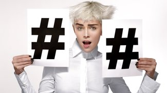 Happy Birthday, Hashtag! Warum wir seit 2007 das #-Zeichen nutzen