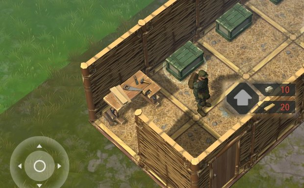 Last Day on Earth - Survival: Basis verbessern und Tricks zum Bauen
