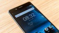 Das Nokia 8 erledigt den Job, den Google aufgegeben hat
