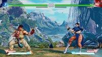 Street Fighter: Spieler holt den Kampf auf die reale Straße