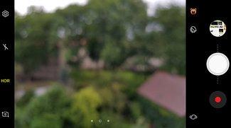 Lösung: Samsung Galaxy S8 (Plus) – Kamera unscharf