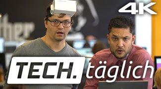 """Apple Event, iPhone X, iPhone 8, WhatsApp und """"Notchgate"""" – TECH.täglich"""