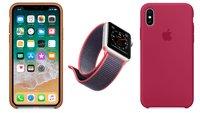 Cases, Armbänder und Kopfhörer: Dieses Zubehör hat's nicht ins Apple Event geschafft