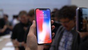 iPhone X im Preisverfall: Das beste Apple-Smartphone wird günstiger