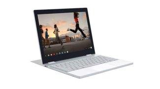 Google Pixelbook: iPad-Pro- und Surface-Killer mit Stylus geleakt