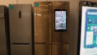 Medion Multi-Door-Fridge im Video: Smarter Kühlschrank für ambitionierte Hobbyköche