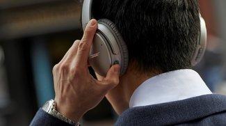 Bose QuietComfort 35 II: Google-Kopfhörer ab heute im Handel