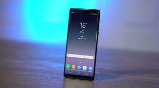 Samsung Galaxy Note 8: Preisverfall im Vergleich – lohnt sich der Kauf?