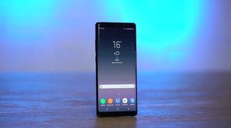 Samsung Galaxy Note 8 im Test: Willkommen in der Business-Class