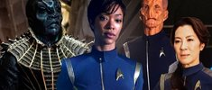 Star Trek: Discovery Staffel 2 – Folge 5 ab heute im Stream (Netflix) – Episodenguide, Handlung, Short Treks & mehr